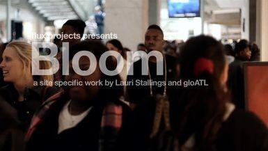 Lauri Stallings + glo, Bloom